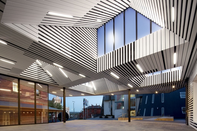 2012 Australian Interior Design Awards Shortlist Public