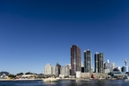 Sydney towers make shortlist of the world's best tall buildings
