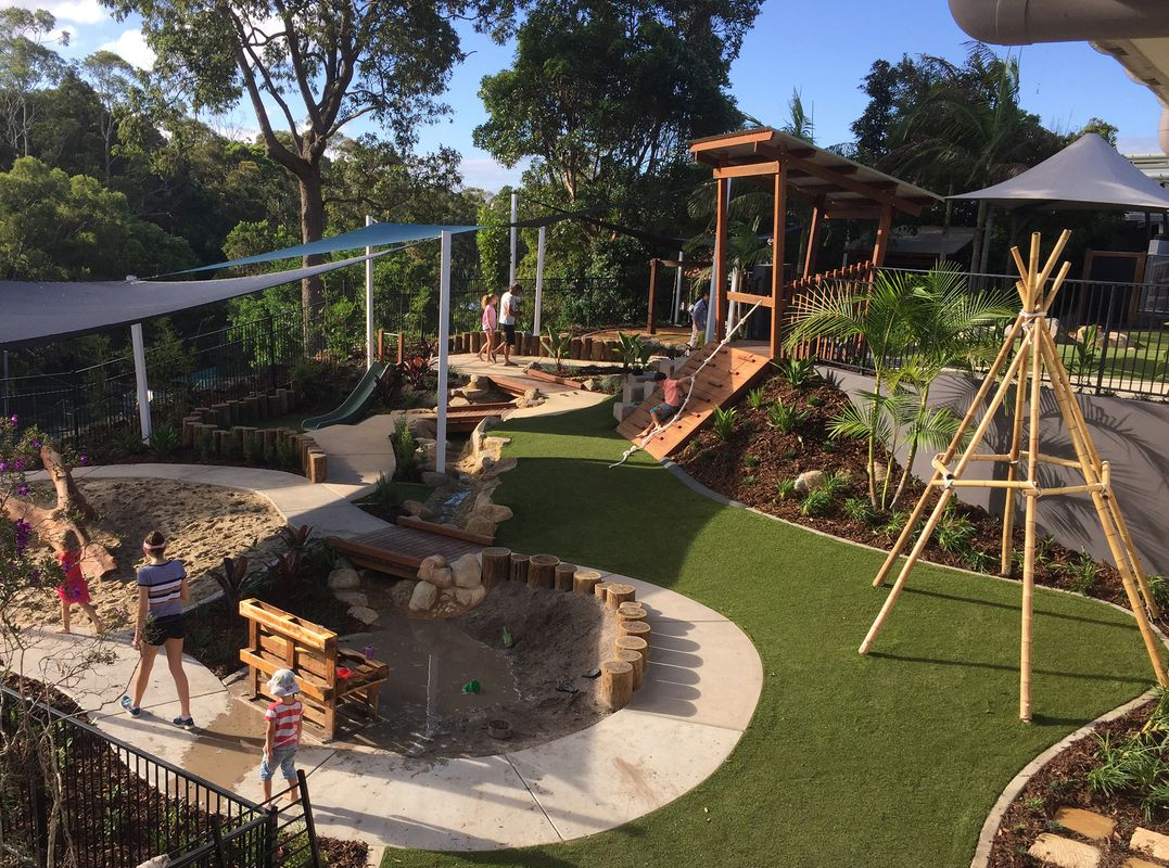 Winners announced: 2017 Queensland Landscape Architecture ...