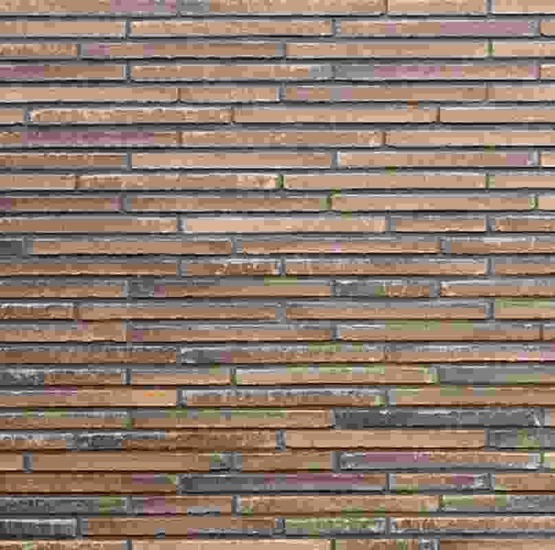 Lang Mursten brick series from PGH Bricks and Pavers.