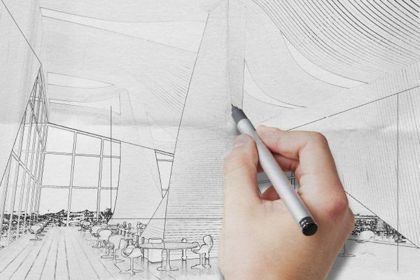 DIA Workshop: The Lost Art of Sketching