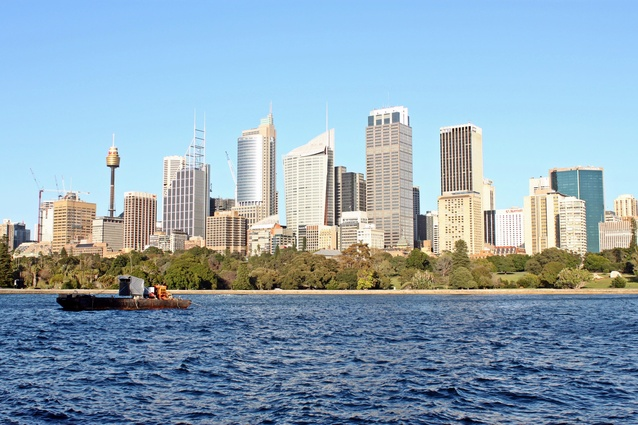 Australian cities need a federal plan for growth, says urban management and planning professor Paul Burton.