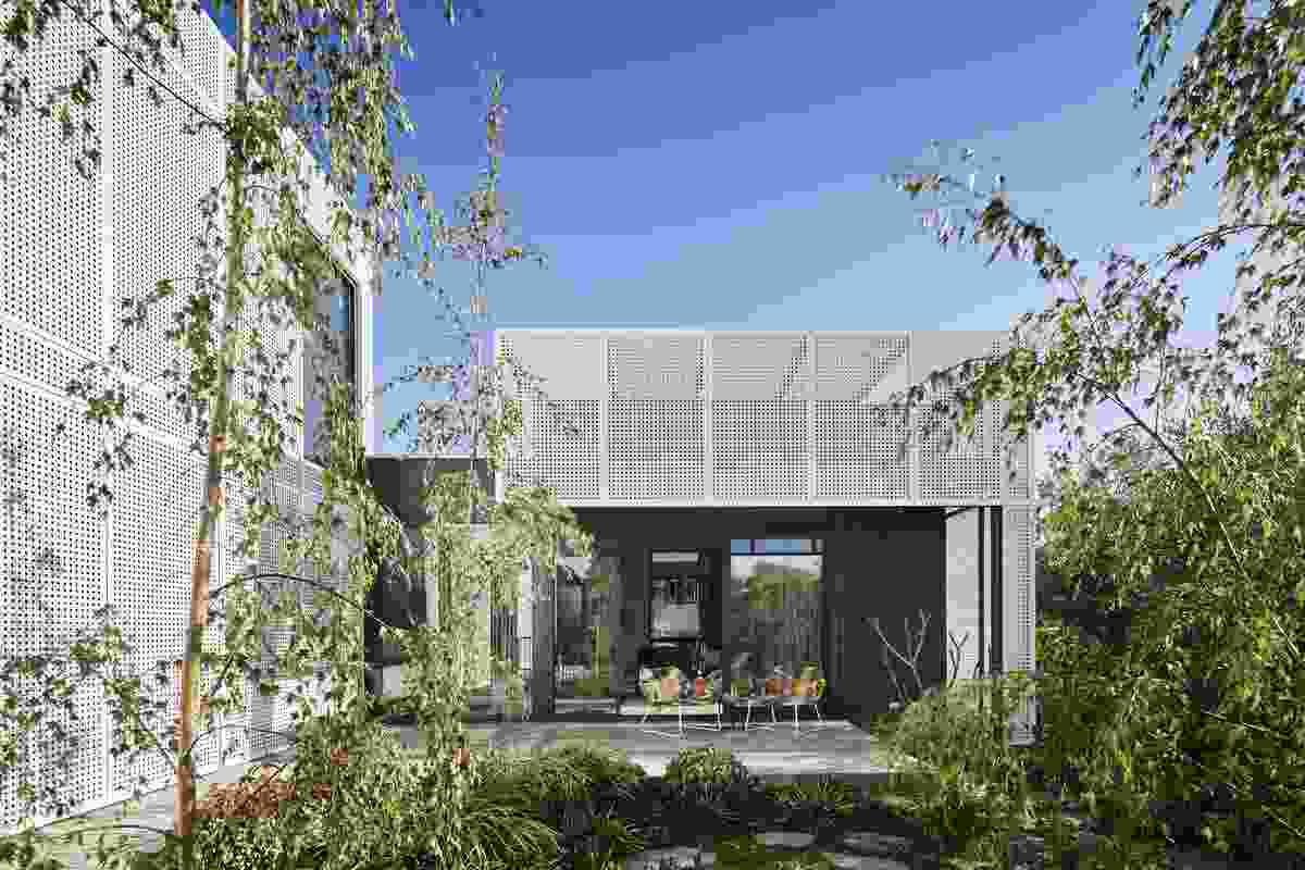 New Modern by Bower Architecture.