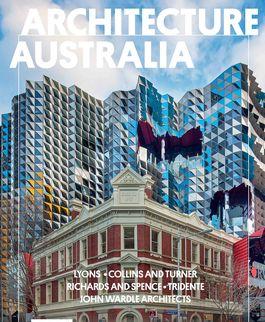 Architecture Australia, September 2012