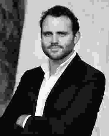 Andrew Burns, Andrew Burns Architects.