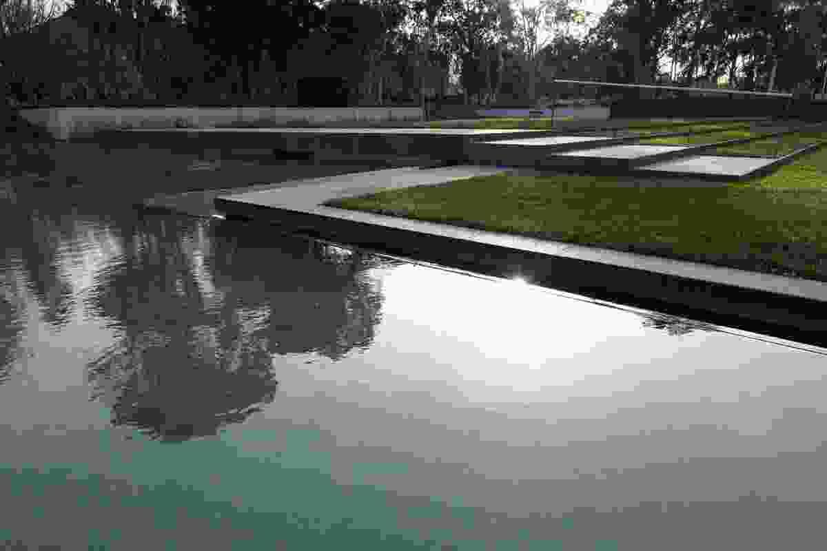 2012 AILA National Landscape Architecture Award: Design