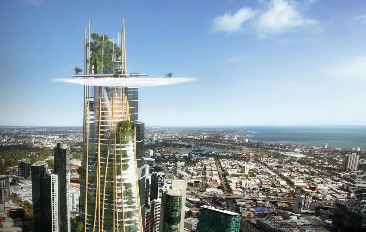 SOUTHBANK | Southbank by Beulah | 118 City Road | 360m | Mixed Use