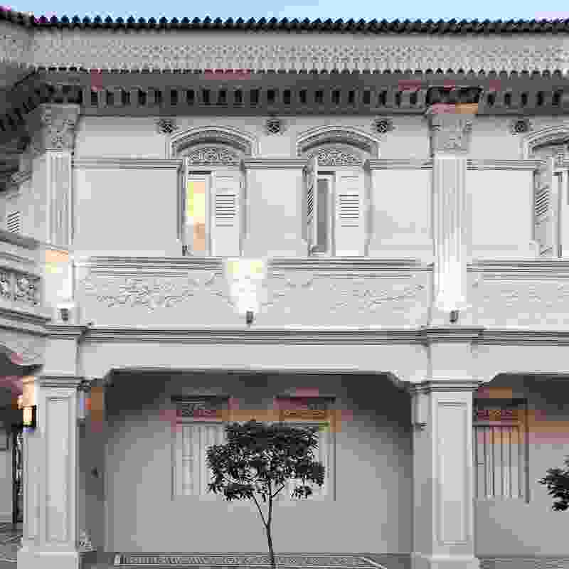 Joo Chiat Shophouse