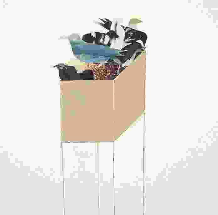Katherine Bowman, Untitled, 2011. Image courtesy of the artist.