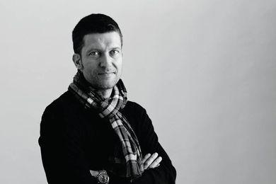 Studio: Kasper Salto