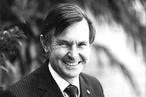 Vale Peter Gargett 1932–2014