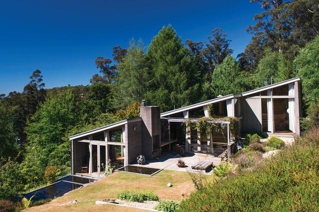 designer retreats top 5 holiday rentals architectureau