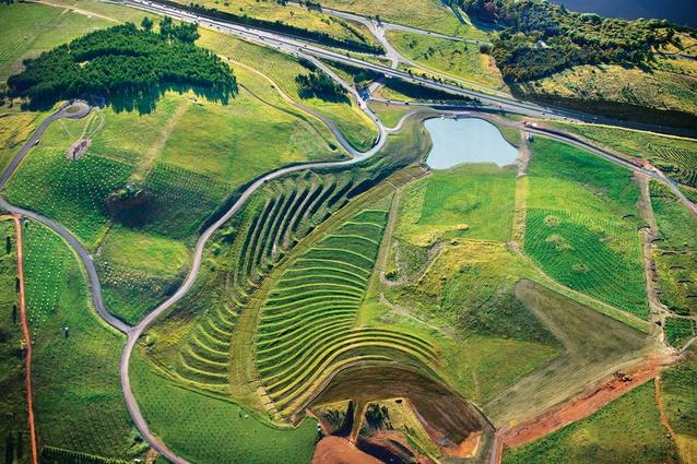 Landscape Design Magazine Australia
