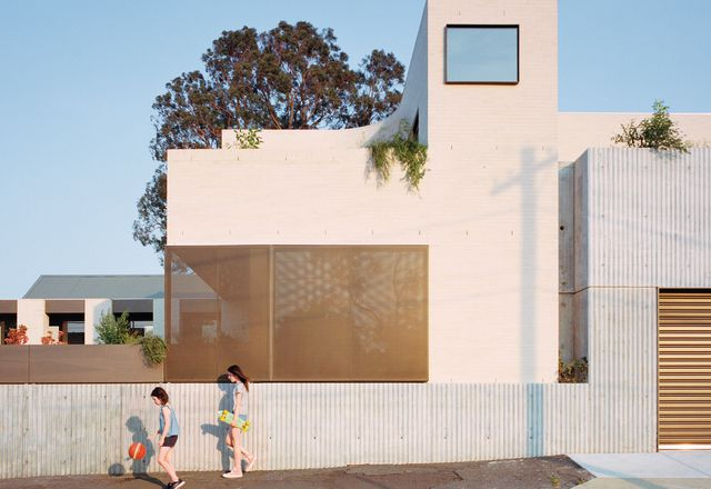 Ruckers Hill House by Studio Bright.