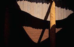 Uluru – Kata Tjuta Cultural Centre interiors