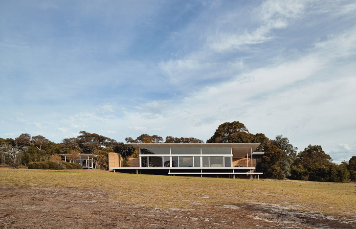 Ooi House by Kerry Hill Architects.
