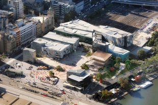 Design of Apple Fed Square requires a fundamental rethink