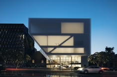 Geelong Performing Arts Centre redevelopment approved