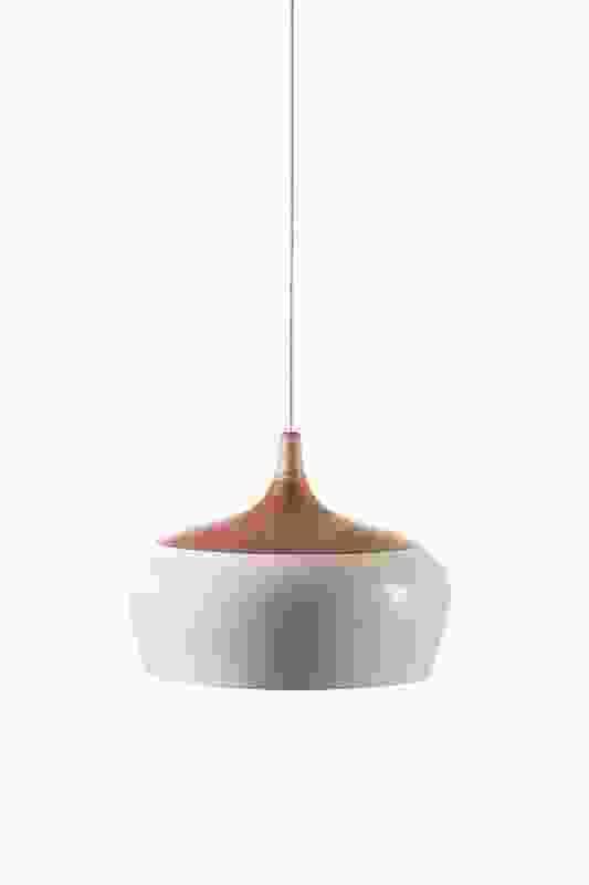 Coco pendant mini version– 400mm diameter.