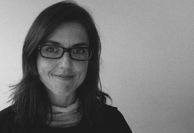 Alison Nobbs: Suspended writer's cabin