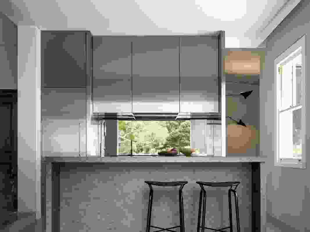South Coast Residence by David Selden Design – David Selden.