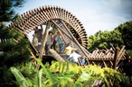 Wild Senses: The Ian Potter Children's Wild Play Garden