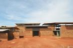 Nomadic architecture: Terrain Architects