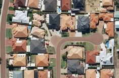 What has happened to the Australian backyard?