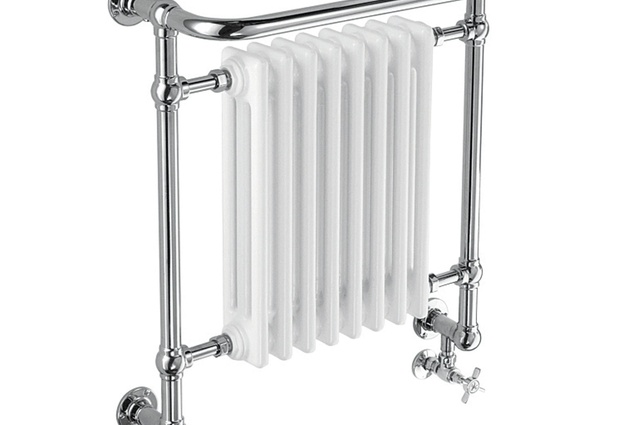 Hawthorn Hill towel warmers.