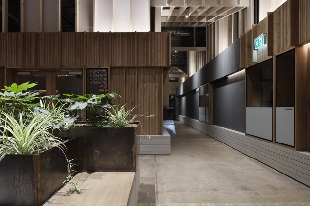 Dairy Road (3.4) by Craig Tan Architects.