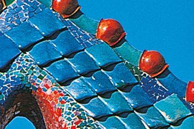 Antoni Gaudi: Complete Works