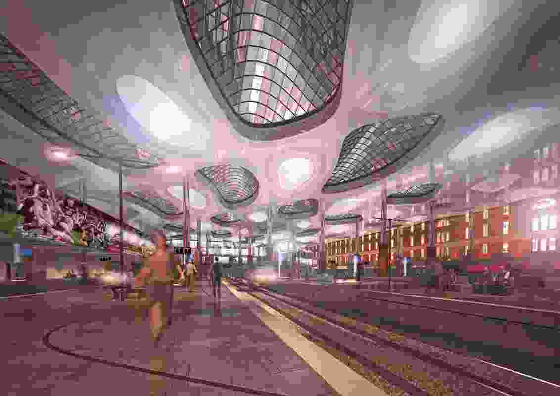 ARM Architecture: Platforms and ceiling.
