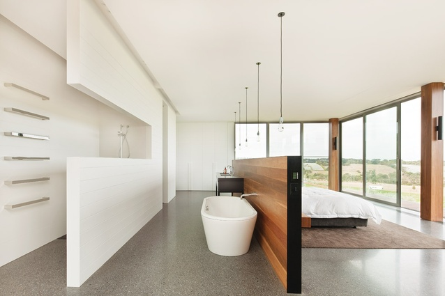 Shoreham House | ArchitectureAU
