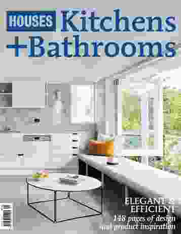 Kitchens + Bathrooms 13 is on sale 7 June 2018.