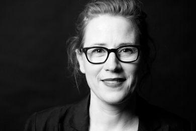 Ask the silly questions: CODA Studio's Emma Williamson