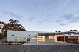 2012 National Architecture Awards: Urban Design