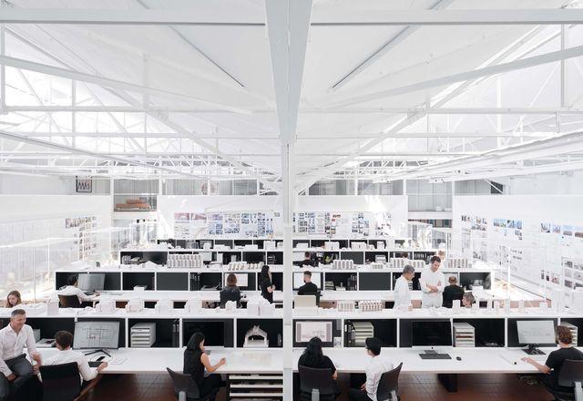 智能设计工作室。