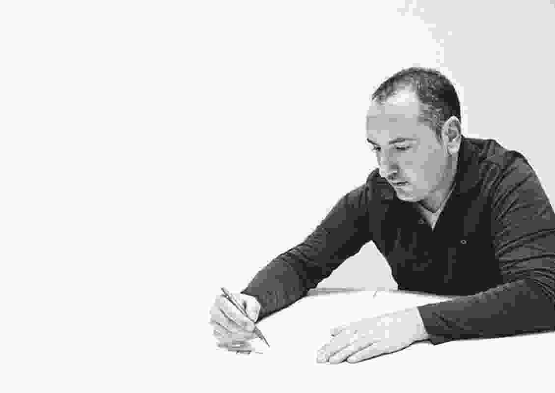 Josep Ferrando.