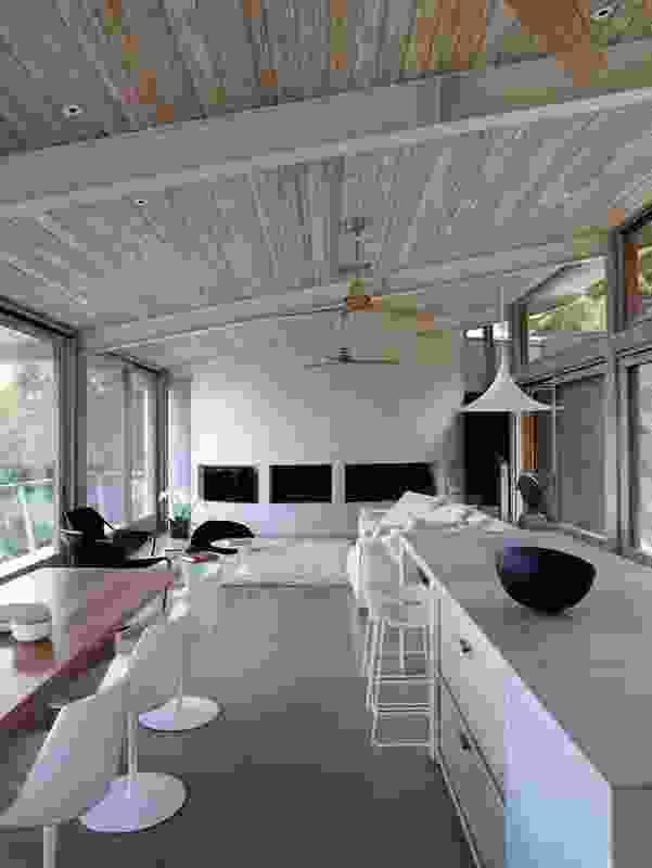 Ocean House – Robert Mills Architects