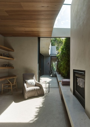 Park House – Leeton Pointon Architects + Interiors and Allison Pye Interiors.