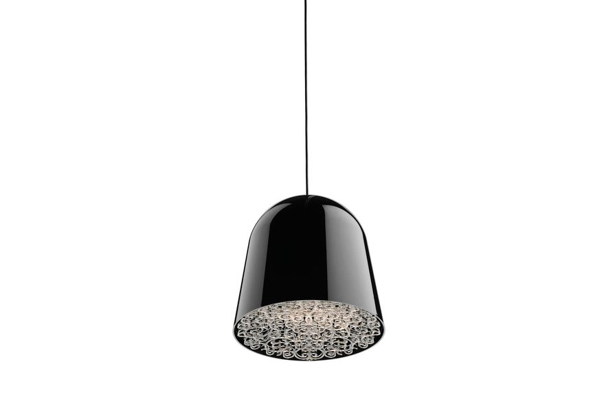 Can Can lamp from Euroluce.
