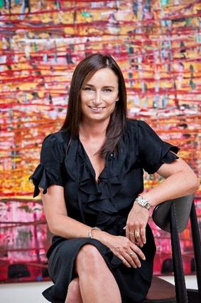 Miriam Fanning, Mim Design.