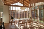 2017 Houses Awards shortlist: House in a Heritage Context