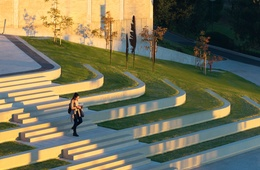 2016 SA Landscape Architecture Awards