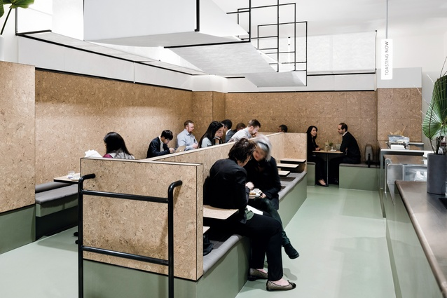 Sensory Lab (Melbourne, Victoria) — Foolscap Studio