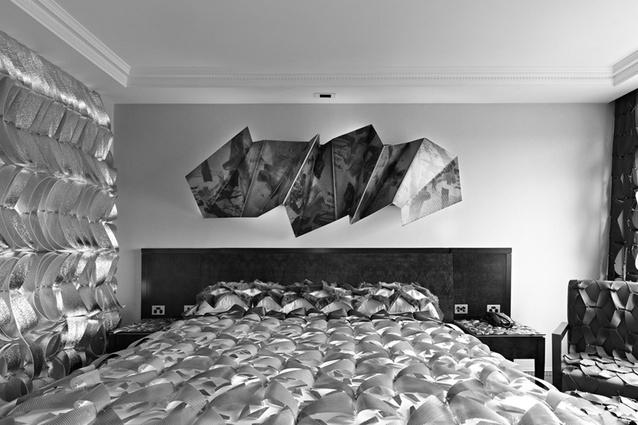 Hotel Otherworldly by Matthew Bird (2012).