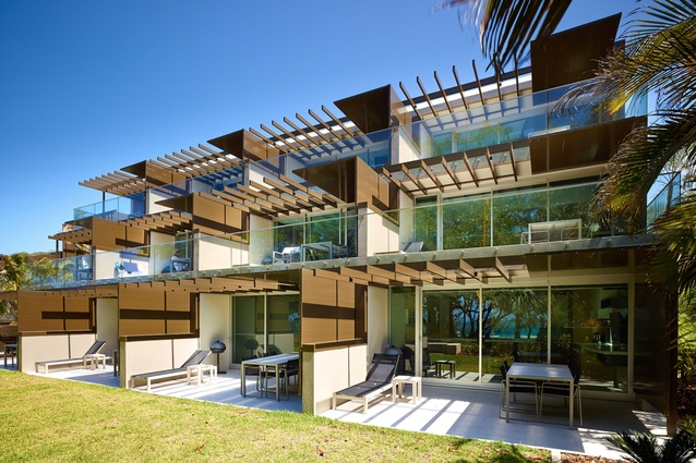 12 >> 2014 Qld Regional Architecture Awards: Sunshine Coast | ArchitectureAU