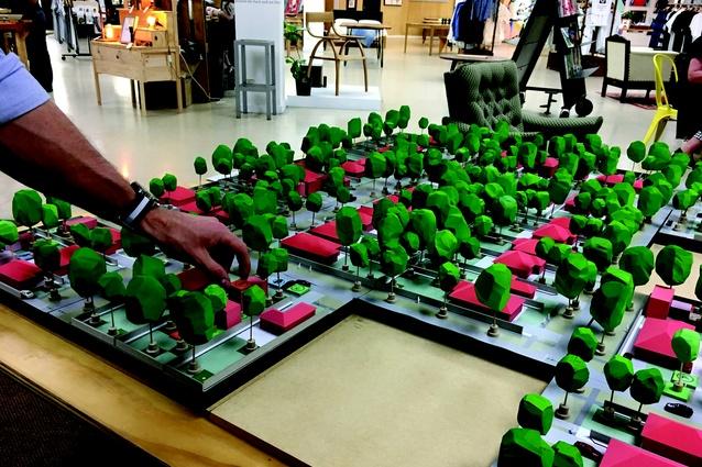 The Freo Alternative by Australian Urban Design Research Centre.