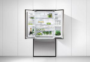 The 900 mm French Door fridge.