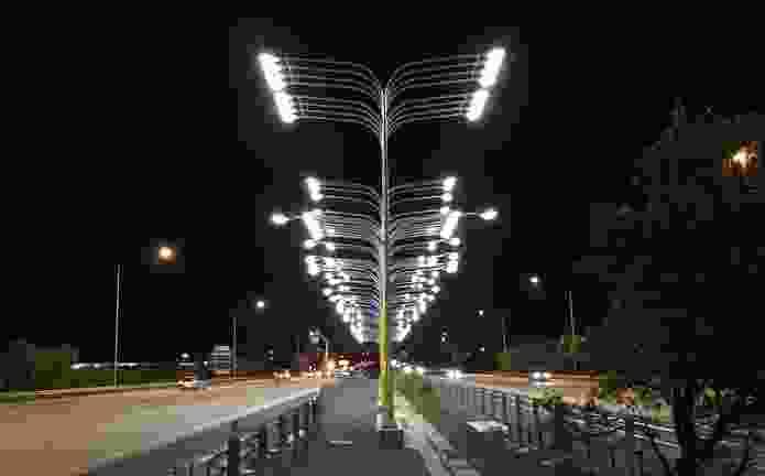 Hi-Lights by Lot-ek.